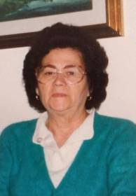 Necrologio ed informazioni sul funerale di Giannina Vitali