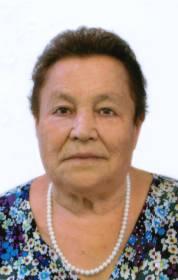 Necrologio ed informazioni sul funerale di Albina Fucili