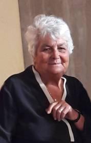 Necrologi di Silvana Cantarini