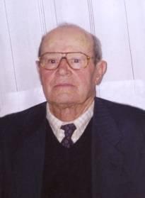 Necrologio ed informazioni sul funerale di Clivio Verdini
