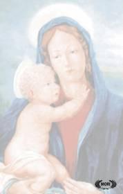 Necrologio ed informazioni sul funerale di Maria Discepoli