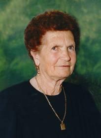 Necrologi di Iolanda Olivetti