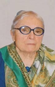 Necrologi di Adria Zoppini