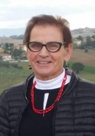 Necrologi di Maria Gabriella Eutizi