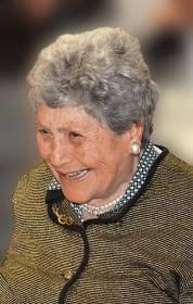 Necrologio ed informazioni sul funerale di Rita Valenziano