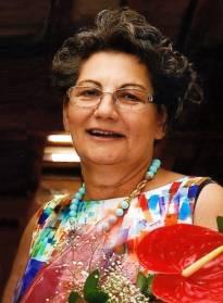 Necrologi di Giuseppina Ciarloni