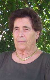 Funerali Senigallia - Necrologio di Arduina Bravi