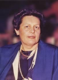 Funerali Senigallia - Necrologio di Silvia Sartini