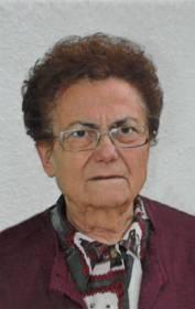 Funerali Senigallia - Necrologio di Iride Costantini