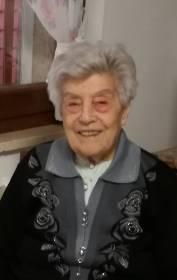 Funerali Tre Castelli - Necrologio di Marietta Casavecchia