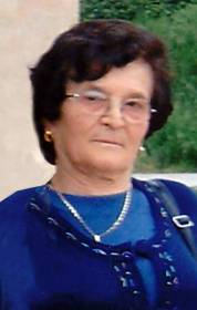 Funerali Tre Castelli - Necrologio di Pierina Pierpaoli