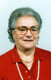 Necrologi di Dorina Menchetti