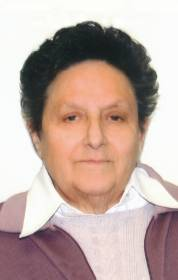 Funerali Senigallia - Necrologio di Annamaria Perini
