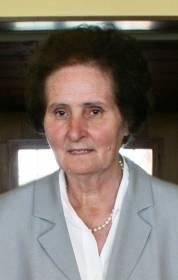 Funerali Tre Castelli - Necrologio di Beatrice Mosca