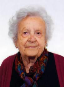 Necrologi di Dina Pernini