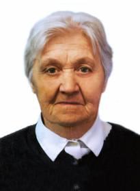 Necrologi di Nerina Cingolani