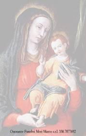 Funerali Tre Castelli - Necrologio di Bruna Lorenzetti