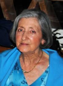 Necrologi di Sofia Poletti