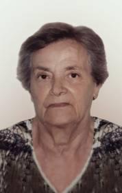Funerali Senigallia - Necrologio di Livia Mosci