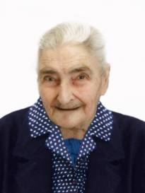 Necrologio ed informazioni sul funerale di Maria Diamantini