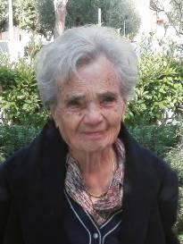 Necrologi di Franca Casagrande