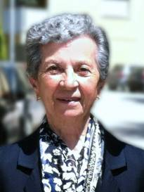 Funerali Senigallia - Necrologio di Rita Bolognini