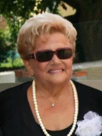 Funerali Senigallia - Necrologio di Mirella Rimedi