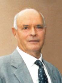 Funerali Senigallia - Necrologio di Gino Ventura
