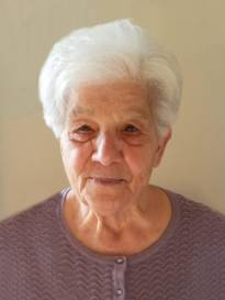 Funerali Jesi Senigallia - Necrologio di Lurina Casagrande