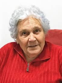 Funerali Senigallia - Necrologio di Claudina Scattolini