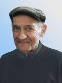 Funerali Corinaldo Senigallia - Necrologio di Umberto Baldoni