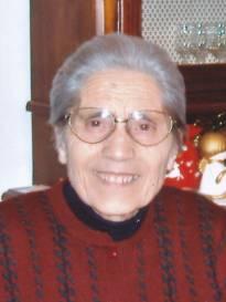 Funerali Senigallia Mondolfo - Necrologio di Maria Spinaci