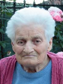 Funerali Senigallia - Necrologio di Silvia Sagrati