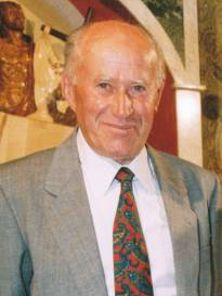 Funerali Monterado Trecastelli - Necrologio di Marino Casagrande Paoloni