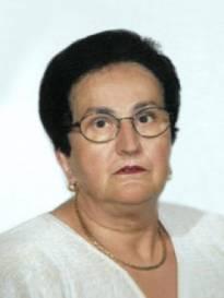 Funerali Senigallia Trecastelli - Necrologio di Vanda Bocchini