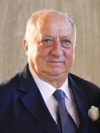 Funerali Senigallia - Necrologio di Piero Mancini