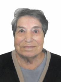 Necrologio ed informazioni sul funerale di Alberta Orazi