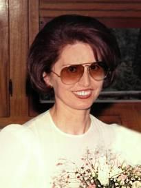 Funerali Senigallia - Necrologio di Doretta Durazzi
