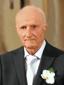 Necrologio ed informazioni sul funerale di Pier Giorgio Santarelli