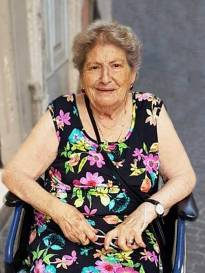 Funerali Senigallia - Necrologio di Esterina Adilardi