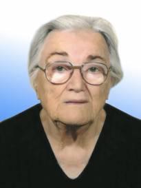 Necrologio ed informazioni sul funerale di Giannina Maioli