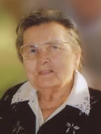 Necrologio ed informazioni sul funerale di Alda Basili