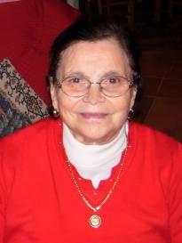 Necrologio ed informazioni sul funerale di Clelia Casagrande