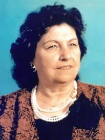 Funerali Senigallia - Necrologio di Laura Artibani