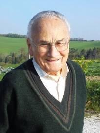 Funerali Senigallia Monte Porzio - Necrologio di Alfonso Canestrari
