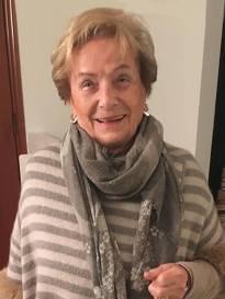 Funerali Senigallia - Necrologio di Gabriella Mannicci