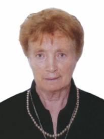 Necrologio ed informazioni sul funerale di Alda Mancini