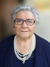 Necrologio ed informazioni sul funerale di Antonia Galli
