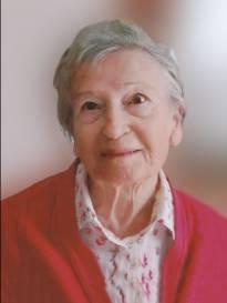 Necrologio ed informazioni sul funerale di Liliana Zampini