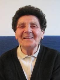 Funerali Senigallia - Necrologio di Pierina Perelli